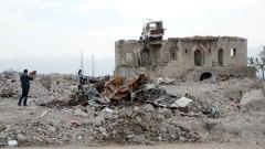 Турската армия бомбардира болница в Африн