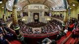 Испанският парламент дебатира формиране на ново правителство