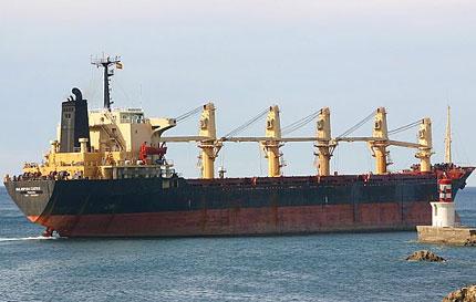Наши моряци отвлечени в Аденския залив