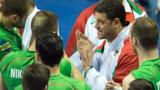 Константинов: Няма как да оставим всички сегашни национали в отбора