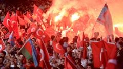 В Турция знаели, че се готви опит за преврат за септември