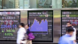Компания, собственост на Петр Келнер, се отказа от дебют на хонконгската борса за $1,5 милиарда