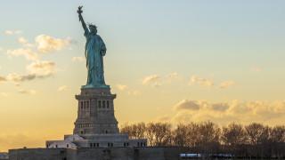 Щатите с най-високи данъци харчат най-неефективно