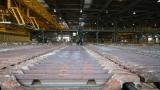 Производствените цени в промишлеността са най-високи от 2012-а