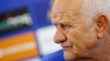 Жужо призна: Петрович може да бъде освободен