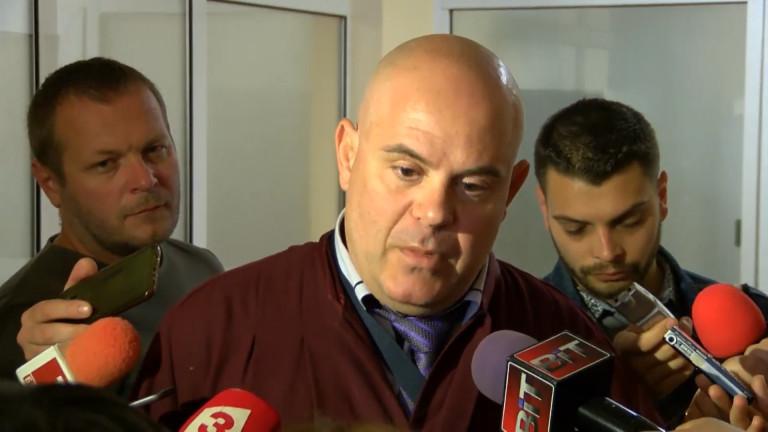 Спецпрокуратурата поиска постоянен арест за Пейко Янков