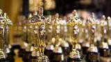 Око да види, ръка да пипне - Оскарите ще са на живо