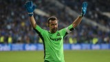 Георги Петков: Надявам се футболистите от другите отбори да последват примера на Славия