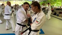 България с още един медал от Световното по киокушин
