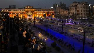 Египет проведе Парад на фараоните