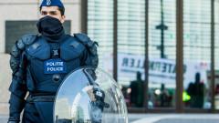 Евакуация в Брюксел след експлозия
