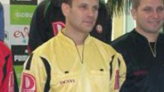 Николай Йорданов ще свири финала за купата