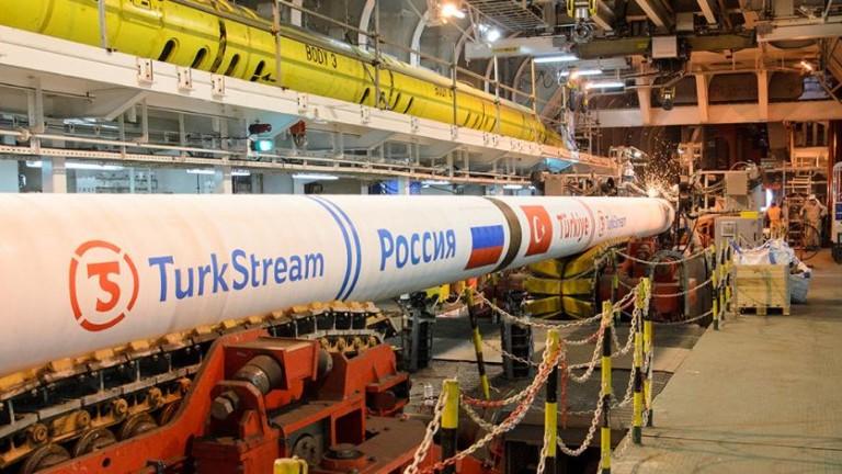 """""""Газпром"""" възкресява прикрито проекта """"Южен поток""""?"""