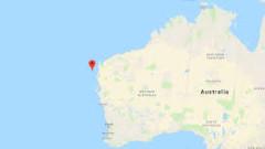 5,6 по Рихтер разтърси Австралия