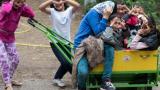 Хиляди деца бежанци без придружител - новият голям проблем пред ЕС
