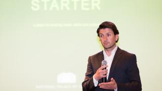 Мирослав Боршош представи новите проекти на НДК