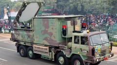 Армения се отказа от руско оръжие в полза на индийско