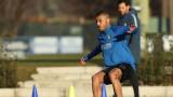 Рафиня: Не е лесно да си тръгнеш от Барселона