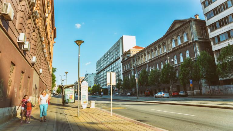 Икономиките на Западните Балкани нараснаха по-бързо през 2018 г., но създадоха по-малко работни места