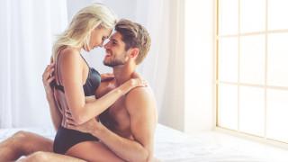 Колко му трябва на мъжа за страхотен секс