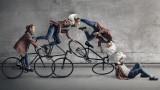 Hovding - каската за велосипеди с въздушна възглавница и безопасното каране на колело