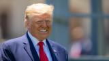 Племенница на ДоналдТръмп: Той трябва да подаде оставка