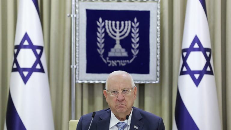 Президентът на Израел възложи мандат на Нетаняху за съставяне на кабинет