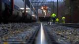 Бързият влак София-Варна излезе от релсите