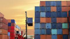 По-голям износ на стоки към ЕС и света отчита НСИ