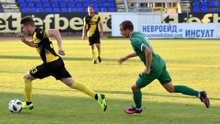 Ботев (Пловдив) е фаворит срещу Ботев (Враца)