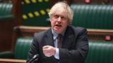Джонсън заминава за Шотландия, убеждава ги да не напускат Обединеното кралство