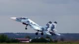 Русия с уточнения за близката среща между Су-30 и US разузнавач над Черно море