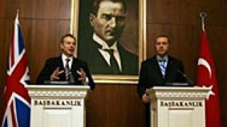 Ердоган: Решението на ЕС за Турция е голяма несправедливост