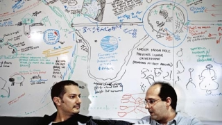 Apple, Google, Toyota – световни шампиони по креативност