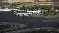 Откриха 14 кг кокаин в носа на пътнически самолет в САЩ