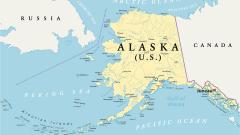 Силен трус в Аляска