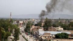Множесто убити и ранени при взривове в Афганистан