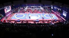 Азиатската олимпийска квалификация по борба отново отменена заради коронавируса