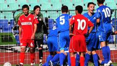 Левски елиминира ЦСКА и се класира за финал при юношите старша възраст