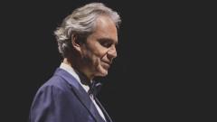 """""""Музика за надежда"""" на Андреа Бочели по телевизията за Великден"""