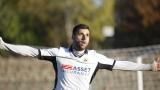 Венци Стефанов: Никой не бяга от Славия, но на Ивайло Димитров му е време да заиграе в чужбина