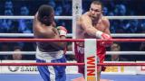В САЩ канят Кубрат Пулев да се бие с Деонтей Уайлдър