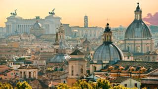 Плановете на новата власт в Рим подриват цената на еврото