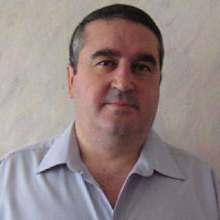 Евгений Еков