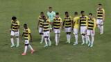 Жорди Кайседо с осем минути за Еквадор на Копа Америка