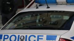 Леко ранен мотоциклетист след катастрофа в Благоевград