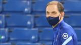 Тухел: В момента Пеп е треньор на най-добрия отбор в Европа