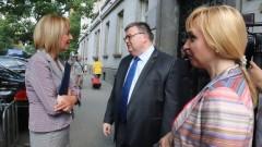 Манолова атакува през прокуратурата цената на тока и парното