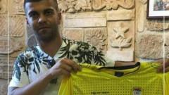Официално: Дунав продаде Самир Аясс