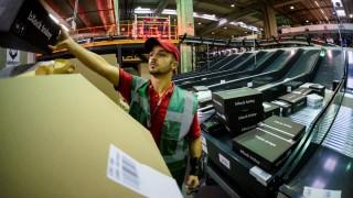 Най-големият онлайн търговец в България вдига огромен логистичен център
